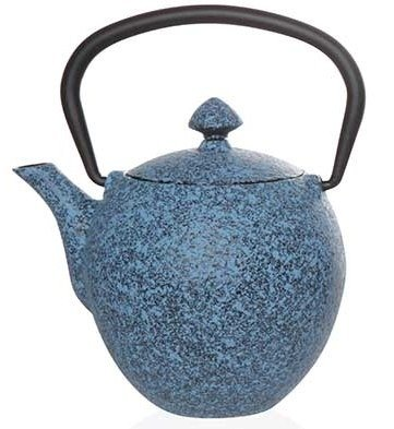 Cosy Pear Blue theepot 0.33 liter