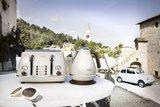 DeLonghi Icona Vintage beige waterkoker 2000W_