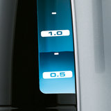 Melitta Look Aqua Vario zwart waterkoker 2400W