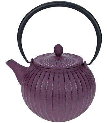 Cosy Lantern Purple theepot 1.2 liter