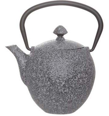 Cosy Pear Grey theepot 0.33 liter