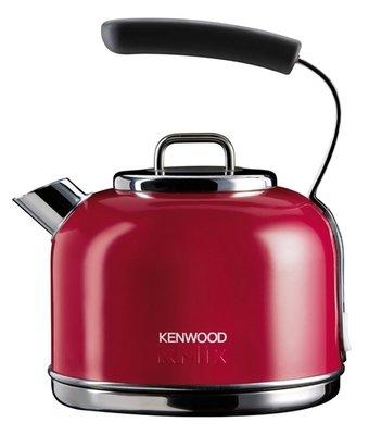 Kenwood SKM031 rood waterkoker 2000W