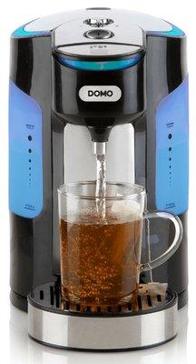 Domo DO497WK My Tea Deluxe zwart waterkoker 3000W