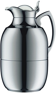 Alfi Juwel Top Therm thermoskan zilver 1.5 liter