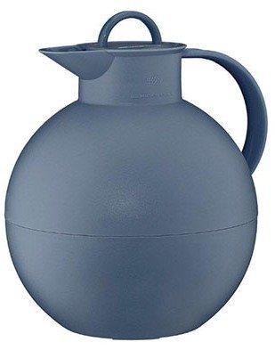 Alfi Kugel blauw thermoskan 0.94 liter