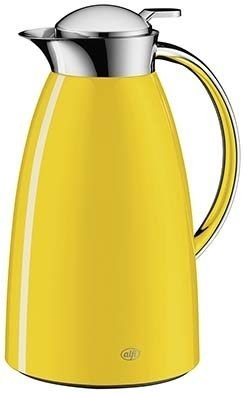 Alfi Gusto thermoskan geel 1 liter