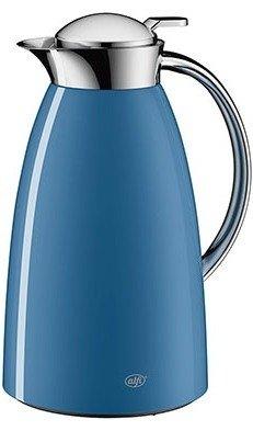 Alfi Gusto thermoskan blauw 1 liter