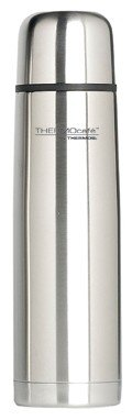Thermos Everyday zilver thermosfles 1 liter