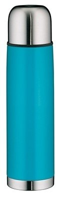 Alfi Isotherm Eco turquoise thermosfles 0.75 liter
