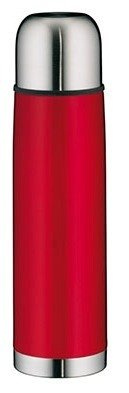 Alfi Isotherm Eco rood thermosfles 0.75 liter