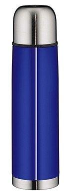 Alfi Isotherm Eco blauw thermosfles 0.75 liter