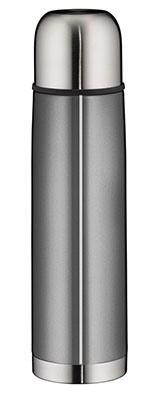 Alfi Isotherm Eco grijs thermosfles 0.75 liter