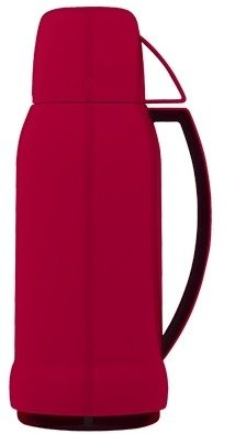 Thermos Nice rood thermosfles 1 liter