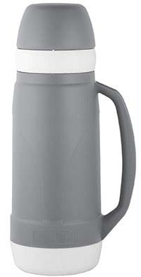 Thermos Basic grijs thermosfles 1.8 liter