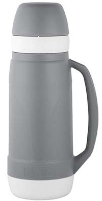 Thermos Basic grijs thermosfles 0.5 liter