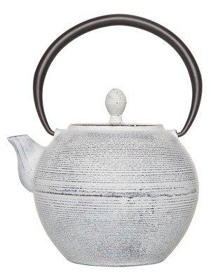 Cosy Akita White theepot 1.25 liter