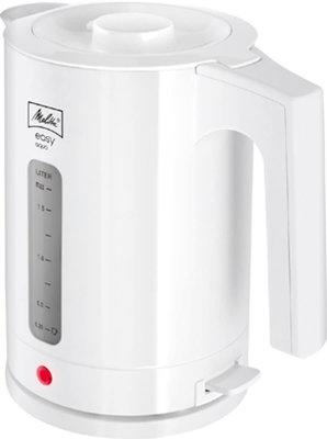 Melitta Easy Aqua wit waterkoker 2400W