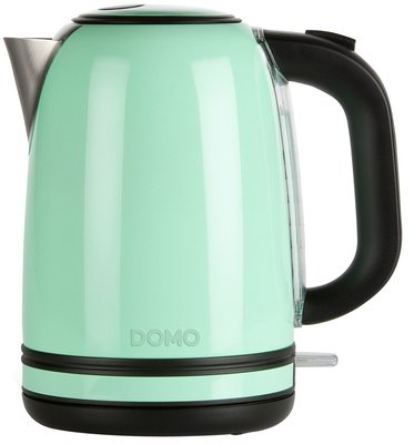 Domo DO489WK pastelgroen waterkoker 2200W