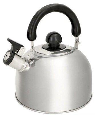 Alpina fluitketel 2.5 liter