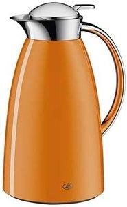 Alfi Gusto oranje thermoskan 1 liter