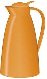 afbeelding van Alfi Eco thermoskan oranje 1 liter