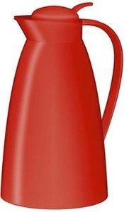 afbeelding van Alfi Eco thermoskan rood 1 liter