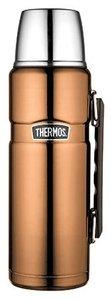 Thermos King Koper thermosfles 1.2 liter