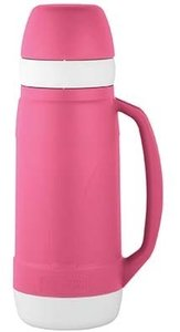 Thermos Basic roze thermosfles 0.5 liter