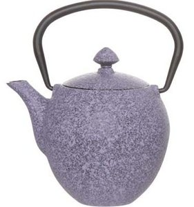 Cosy Pear Purple theepot 0.33 liter