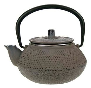 Cosy Kobe Grey theepot 0.3 liter